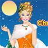 Barbi Christmas Style
