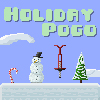 Holiday Pogo