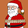 Santa was kidnapped, he was trapped in a cabin, thieves stole all the Christmas gift, let`s help Santa find clues and useful tool, trying to escape from the cabin.