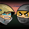 Little Ninja A Free Action Game