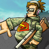 Attack The Mutant A Free Action Game