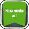 Hexa Sudoku - vol 1