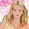Hilary Makeover A Free Dress-Up Game