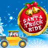Santa Truck Ride