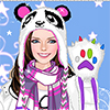 Animal hats A Free Dress-Up Game