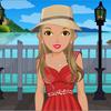 Riverside Beauty Dress Up A Free Dress-Up Game