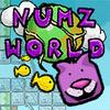 Numz returns in a brand-new adventure! Bounce your way through rich, colorful worlds, avoiding the bumblebees and collecting goldfish!