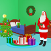 Santa Christmas Gifts Escape-2