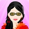 Girl With Hat Makeover  A Free Dress-Up Game