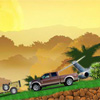 Jungle Crazy Racer A Free Driving Game