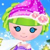 Winter Fairy Doll A Free Dress-Up Game