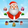 Santa Gift Adventure A Free Action Game