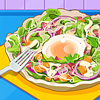 Caesar Salad Recipe A Free Education Game