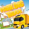 Park Big Truck A Free Action Game