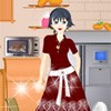 Catherine  A Free Dress-Up Game