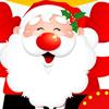 Funny Santa 2014