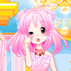 Little princess prom