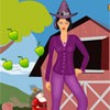 Stephanie A Free Dress-Up Game