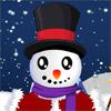 Snow Man Xmas Dress up
