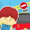 Titok : Jalur Busway A Free Action Game