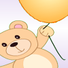 balloons bears A Free Shooting Game