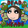 Dead Heads A Free Action Game