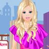 Barbie Fashion Home 3 A Free Dress-Up Game