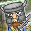 Knights vs Zombies A Free Action Game