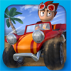 Buggy Race A Free Action Game