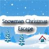 Snowman Christmas Escape is another new point and click type escape the room game. In this game you must search for items and clues to escape the room. Good luck and have fun!