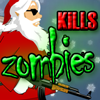 Santa Kills Zombies 3 A Free Action Game