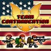Team Contravention A Free Action Game