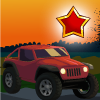 Star Drive is a awesome stunt game. clear all levels escape from the metal rods and bricks. Don`t take too much damage or run out of time. Collect stars to boost your score