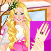 Barbi Winter Manicure