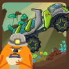 Alien Truck A Free Action Game
