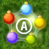 Atomic Puzzle XMas A Free Puzzles Game