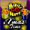 Monkey GO Happy - Xmas Time! A Free Adventure Game