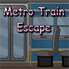 Metro Train Escape A Free Action Game