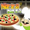 We heard you`re a master pizza chef explains the queue of customers outside your pizza bar!