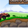 Gears of car A Free Action Game