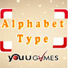 Alphabet Type A Free Action Game