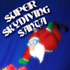 Super Skydiving Santa A Free Action Game