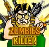 Zombie Killer A Free Shooting Game