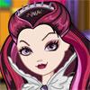 Raven Queen Makeover