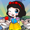 Snow White Save Dwarfs A Free Action Game
