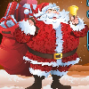 santa claus dress up A Free Dress-Up Game