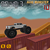 3D Monster Truck AlilG