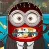 Cute Monster Tooth Problems A Free Education Game