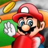 Mario Racing Tournament A Free Driving Game