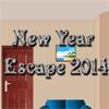 New Year Escape 2014
